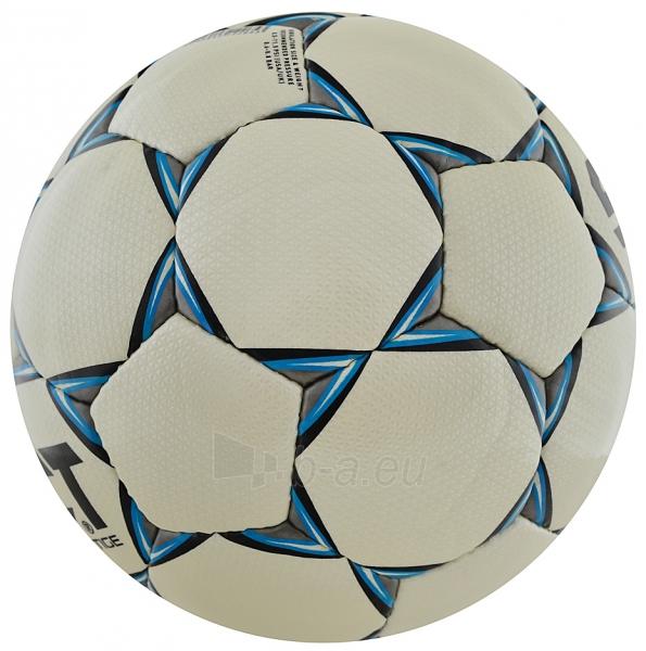 Futbolo kamuolys SELECT PRESTIGE 10554 Paveikslėlis 2 iš 3 310820181531