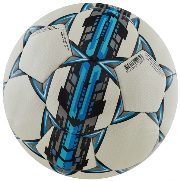 Futbolo kamuolys SELECT PRESTIGE 10554 Paveikslėlis 3 iš 3 310820181531