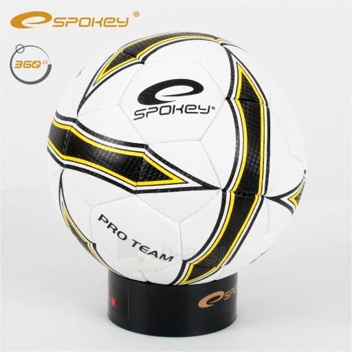 Futbolo kamuolys Spokey 86204 5 DYDIS Paveikslėlis 1 iš 1 310820196372