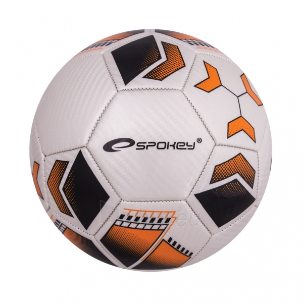 Futbolo kamuolys Spokey AGILIT Brown Paveikslėlis 1 iš 6 310820024221