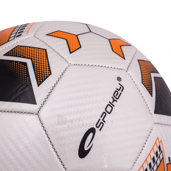 Futbolo kamuolys Spokey AGILIT Brown Paveikslėlis 3 iš 6 310820024221