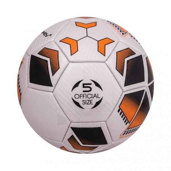 Futbolo kamuolys Spokey AGILIT Brown Paveikslėlis 4 iš 6 310820024221
