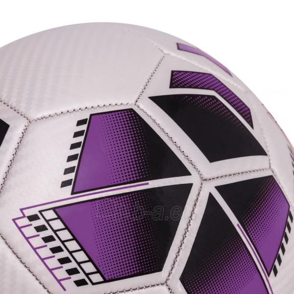 Futbolo kamuolys Spokey AGILIT Purple Paveikslėlis 2 iš 7 310820024220