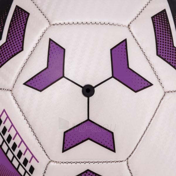 Futbolo kamuolys Spokey AGILIT Purple Paveikslėlis 3 iš 7 310820024220