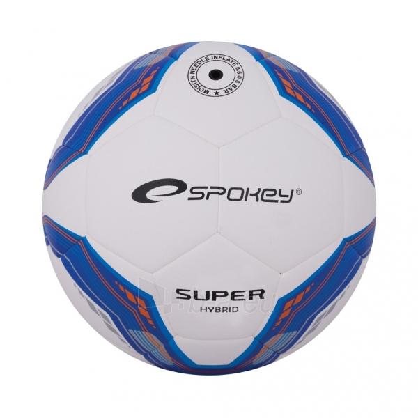 Futbolo kamuolys Spokey ALACRITY Blue Paveikslėlis 1 iš 7 310820025960