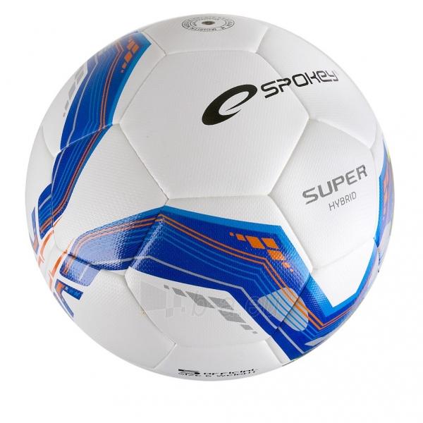 Futbolo kamuolys Spokey ALACRITY Blue Paveikslėlis 5 iš 7 310820025960