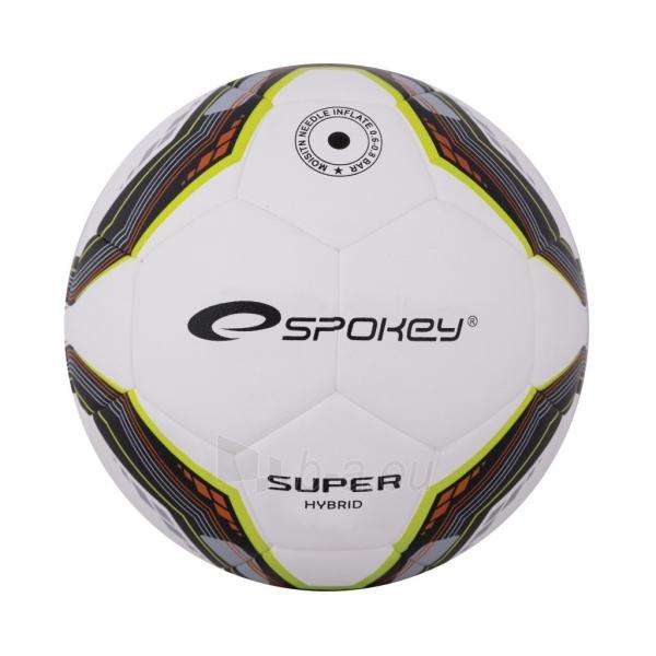 Futbolo kamuolys Spokey ALACRITY Grey Paveikslėlis 1 iš 7 310820025959
