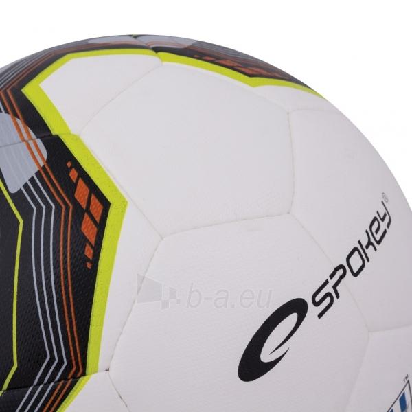 Futbolo kamuolys Spokey ALACRITY Grey Paveikslėlis 2 iš 7 310820025959