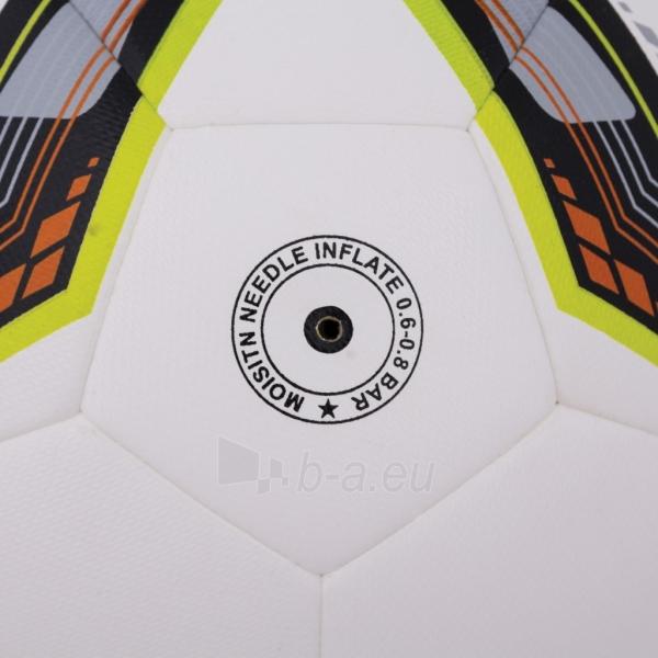 Futbolo kamuolys Spokey ALACRITY Grey Paveikslėlis 4 iš 7 310820025959