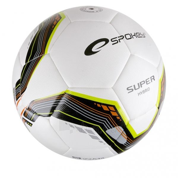 Futbolo kamuolys Spokey ALACRITY Grey Paveikslėlis 6 iš 7 310820025959