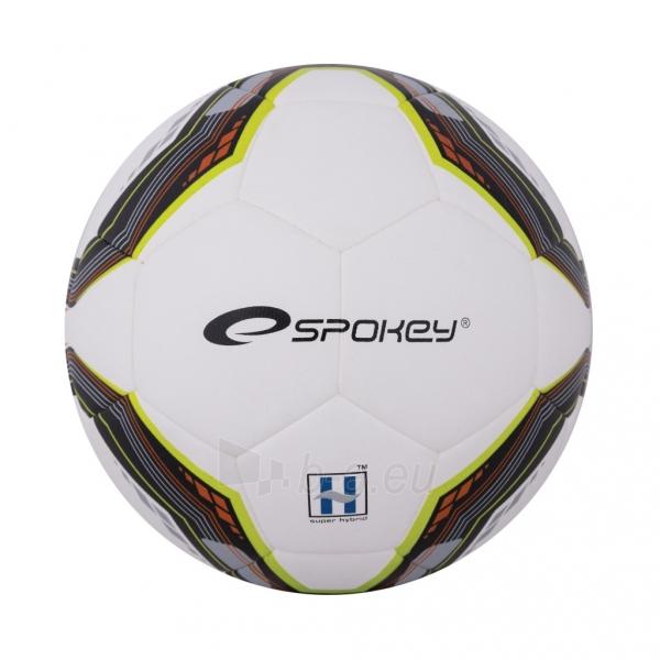 Futbolo kamuolys Spokey ALACRITY Grey Paveikslėlis 7 iš 7 310820025959