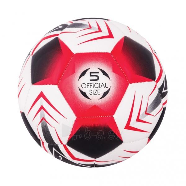 Futbolo kamuolys Spokey E2016 POLSKA Red/white Paveikslėlis 3 iš 7 310820025957