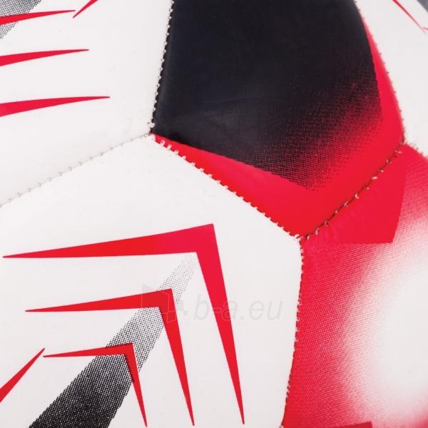 Futbolo kamuolys Spokey E2016 POLSKA Red/white Paveikslėlis 6 iš 7 310820025957