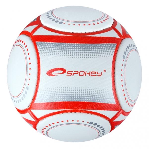 Futbolo kamuolys Spokey E2016 POLSKA VIP Paveikslėlis 1 iš 6 310820025961