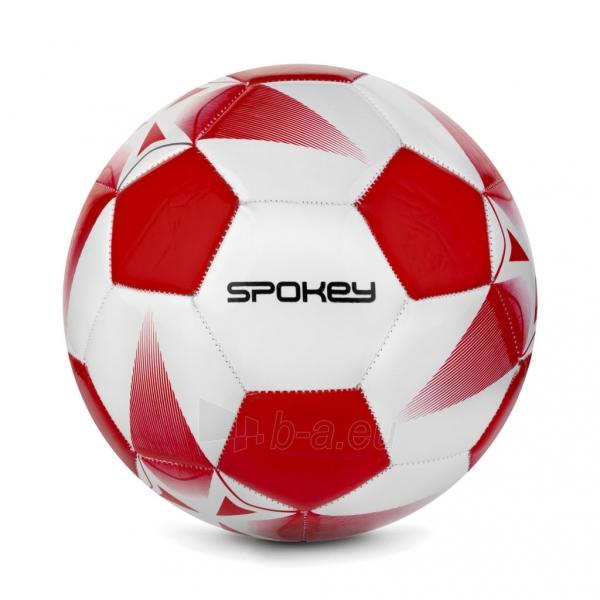 Futbolo kamuolys Spokey E2018 POLSKA 922750 Paveikslėlis 1 iš 1 310820168051