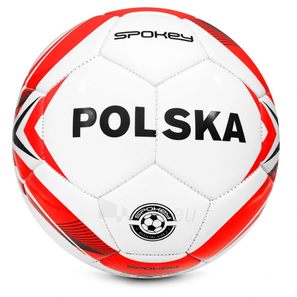Futbolo kamuolys Spokey POLSKA 2020 Paveikslėlis 1 iš 1 310820214340
