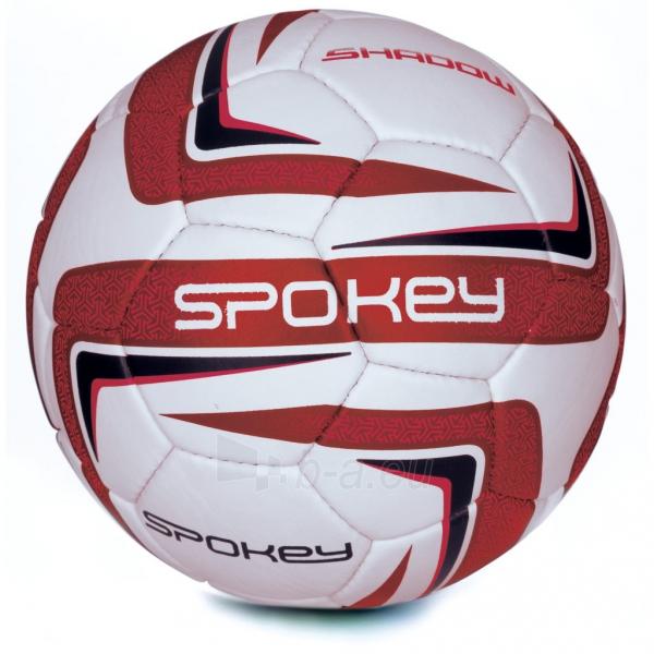 Futbolo kamuolys Spokey Shadow II Paveikslėlis 1 iš 1 310820141583