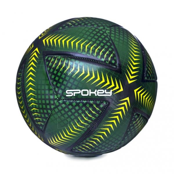 Futbolo kamuolys SWIFT žalias/geltonas Paveikslėlis 1 iš 6 310820106190