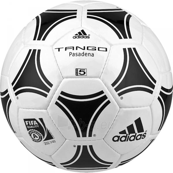 Futbolo kamuolys Tango pasadena adidas 656940 Paveikslėlis 1 iš 1 250520104172