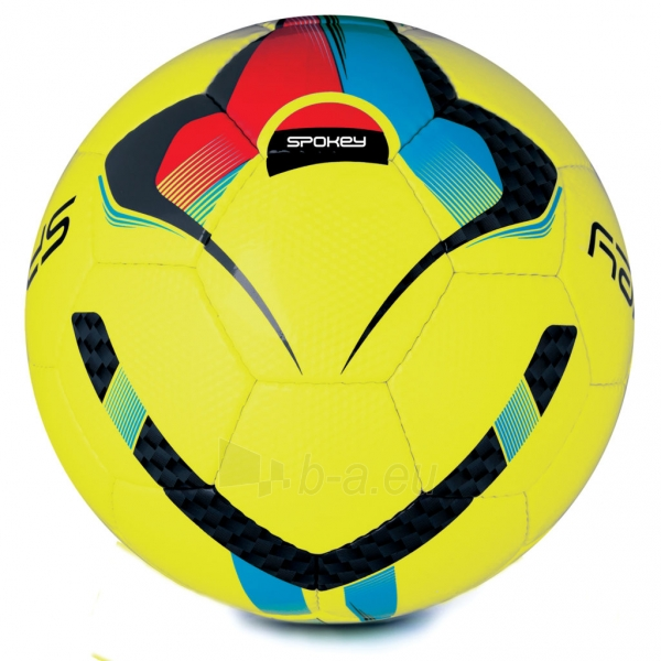 Futbolo kamuolys Unus Futsal Geltonas Paveikslėlis 1 iš 1 310820103212
