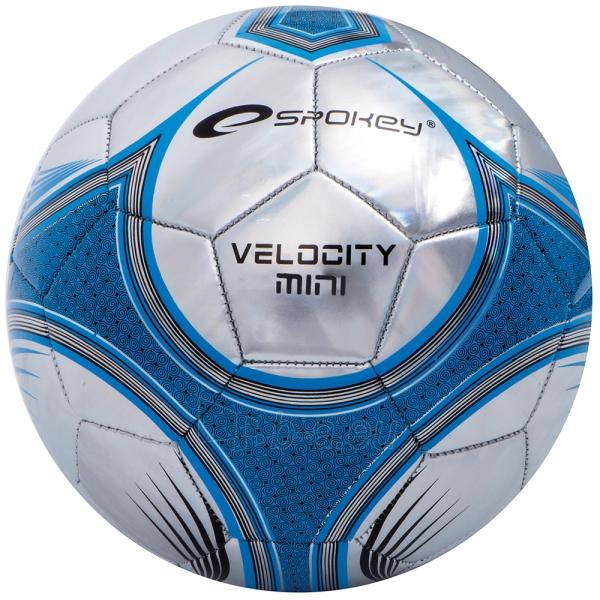 Futbolo kamuolys VELOCITY MINI Paveikslėlis 1 iš 3 250520104179