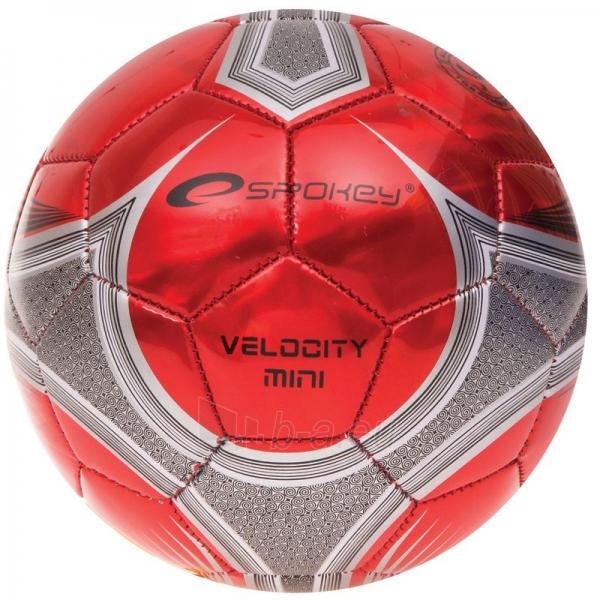 Futbolo kamuolys VELOCITY MINI Paveikslėlis 2 iš 3 250520104179