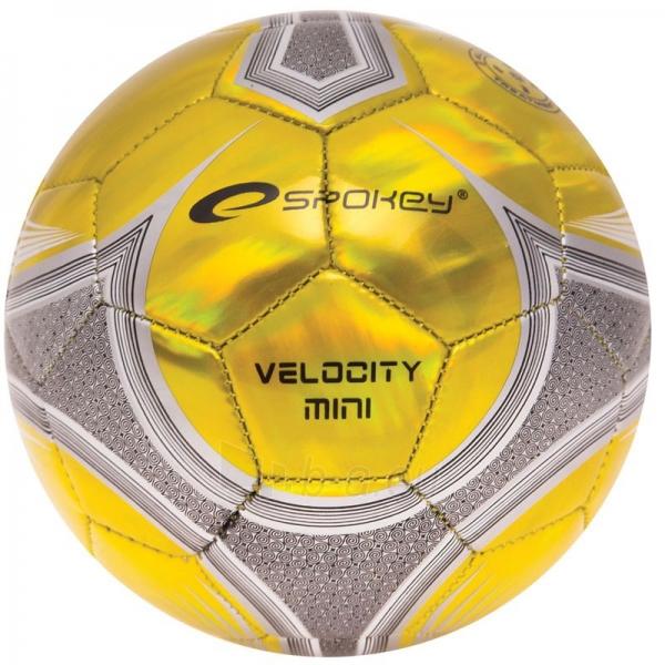 Futbolo kamuolys VELOCITY MINI Paveikslėlis 3 iš 3 250520104179