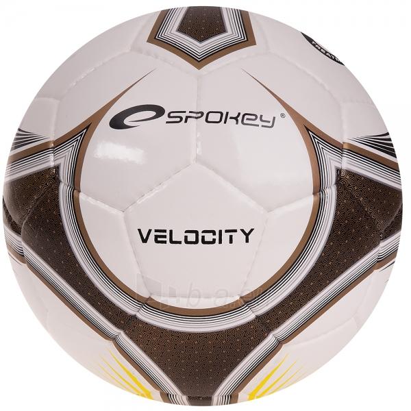 Futbolo kamuolys VELOCITY Paveikslėlis 1 iš 1 250520104178
