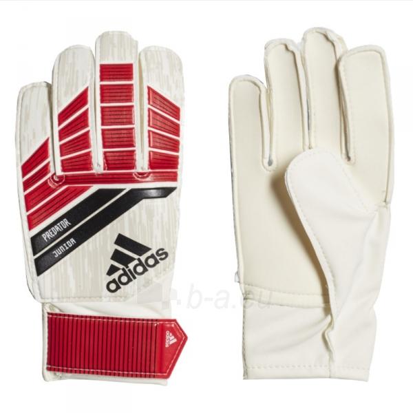 Futbolo pirštinės Adidas PRE JUNIOR 8 Paveikslėlis 1 iš 1 310820146053