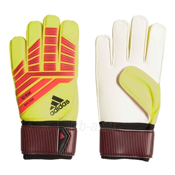 Futbolo pirštinės Adidas Predator Repl 8.5 Paveikslėlis 1 iš 1 310820146048