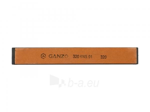 Galandimo keramikiniai akmenys 320 Ganzo Touch Pro Paveikslėlis 1 iš 1 251550200042