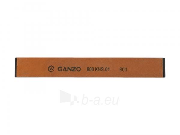 Galandimo keramikiniai akmenys 600 Ganzo Touch Pro Paveikslėlis 1 iš 1 251550200043