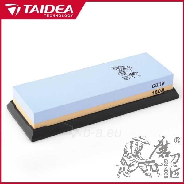 Galąstuvas akmeninis Taidea T6618W (180/600) Paveikslėlis 1 iš 1 251550200045