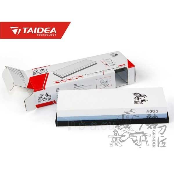 Galąstuvo akmuo Taidea T0930W (2000/5000) Paveikslėlis 1 iš 1 251550200046