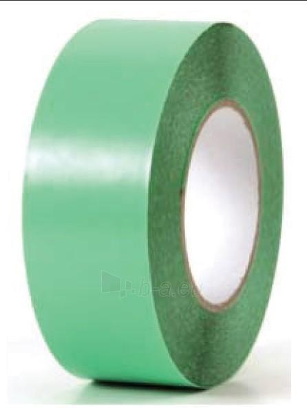 Garo izoliacinė vienpusio lipnumo juosta 6 cm x 25 m Paveikslėlis 1 iš 1 238100000543
