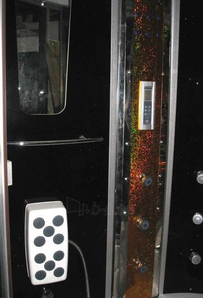 Steam bath K8712T Paveikslėlis 8 iš 10 270730000498