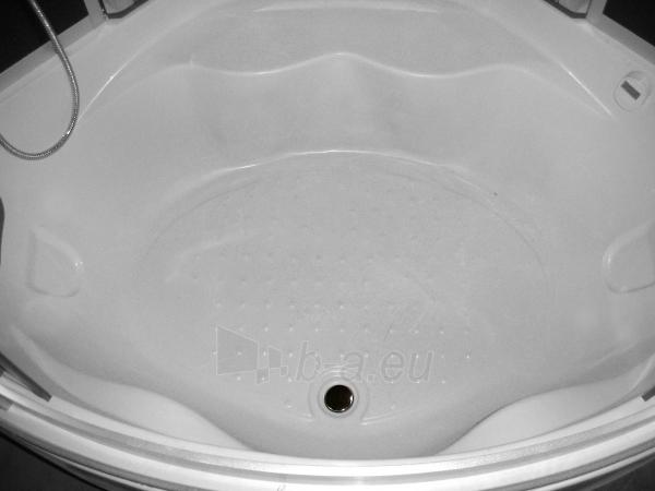 Steam bath K8712T Paveikslėlis 3 iš 10 270730000498