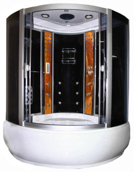 Steam bath K8712T Paveikslėlis 10 iš 10 270730000498