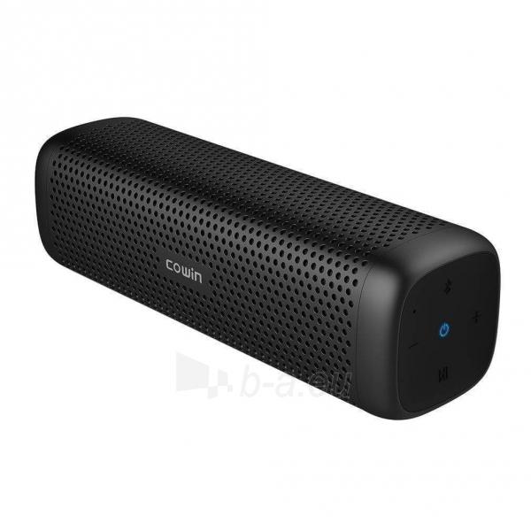 Garso kolonėlė Cowin Mighty Rock Portable Speaker MD-6110 Paveikslėlis 1 iš 7 310820206172