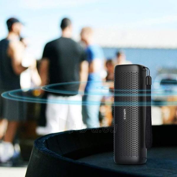 Garso kolonėlė Cowin Mighty Rock Portable Speaker MD-6110 Paveikslėlis 5 iš 7 310820206172