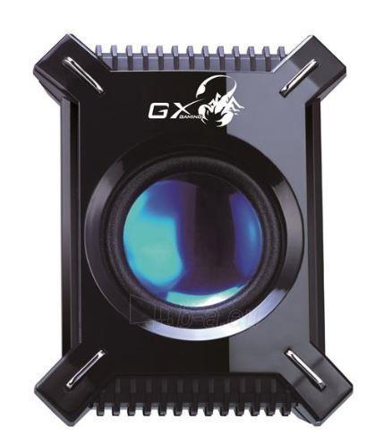 Genius Speakers SW-G2.1 2000, 50W Paveikslėlis 2 iš 4 250214000719