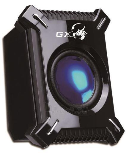 Genius Speakers SW-G2.1 2000, 50W Paveikslėlis 3 iš 4 250214000719