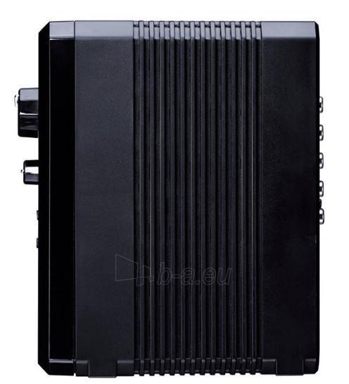 Genius Speakers SW-G2.1 2000, 50W Paveikslėlis 4 iš 4 250214000719