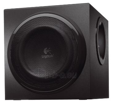 LOGITECH SURROUND SOUND SPEAKER Z906 Paveikslėlis 4 iš 5 250255800137