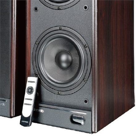 Microlab SOLO9C 2 0 Speakers / 140W RMS (70W+70W)/ Remote Control/ Dual  Digital (Optical, Coaxial), Dual Analogue (RCA) and HDMI Audio Inputs/  Philips