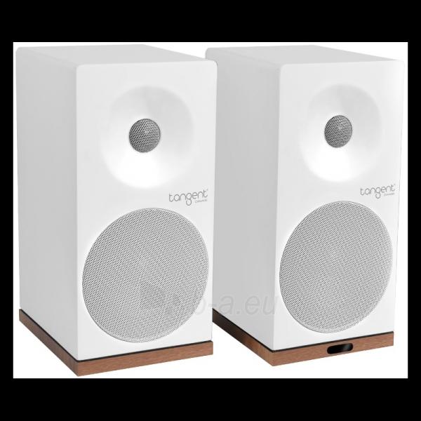Garso kolonėlė Spectrum X5 Bluetooth White Pair Paveikslėlis 1 iš 2 310820146114