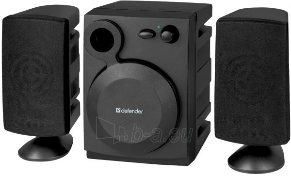 Garso kolonėlės DEFENDER 2.1 Act speaker Z3 4W Paveikslėlis 1 iš 1 310820047787