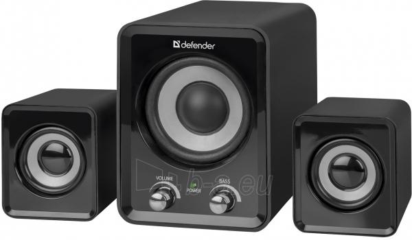Garso kolonėlės DEFENDER 2.1 Act speaker Z4 16W Paveikslėlis 1 iš 1 310820047788