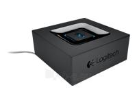 Garso kolonėlės LOGITECH Bluetooth Audio Adapter Paveikslėlis 1 iš 1 310820218916