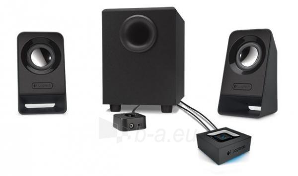 Garso kolonėlės LOGITECH Z213 Multimedia Speakers analog Paveikslėlis 1 iš 1 310820218915